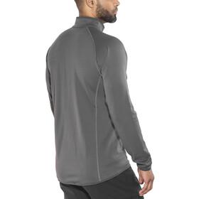 Arc'teryx Konseal - Camiseta de manga larga Hombre - gris